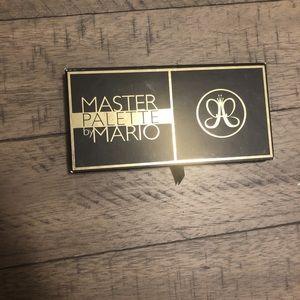 Anastasia Beverly Hills Mario palette